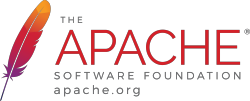 apache-thrift logo