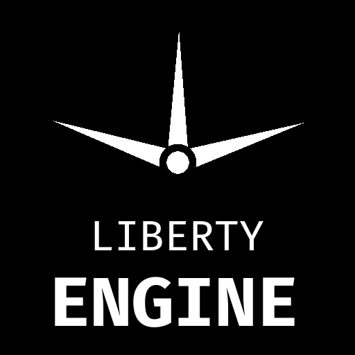 liberty-engine logo